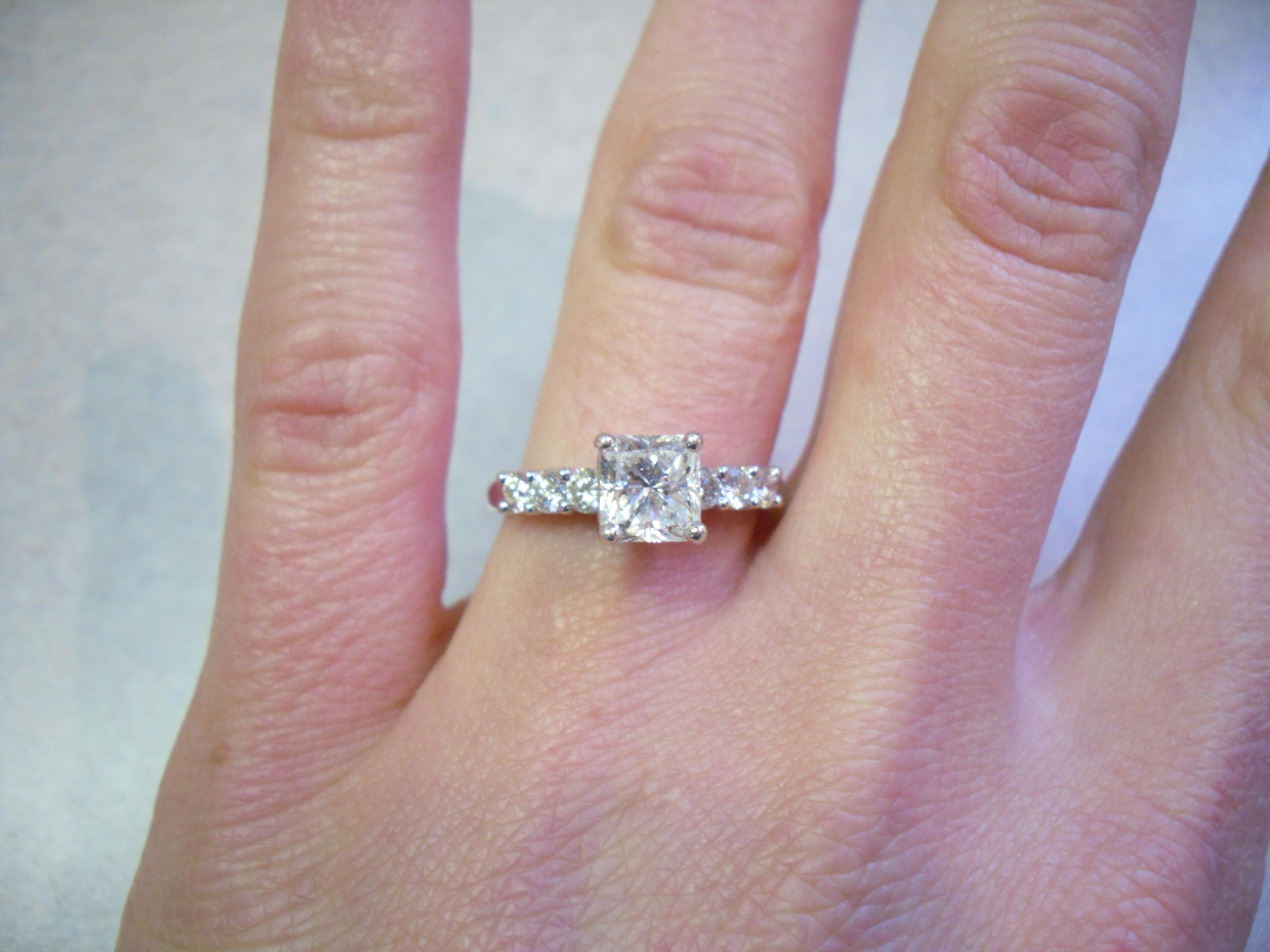 Inspirational Wedding Ring too Big – Wedding