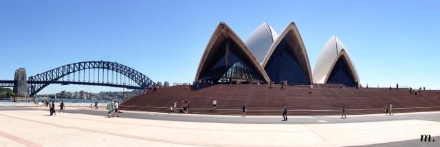SydneyOperaHouse1