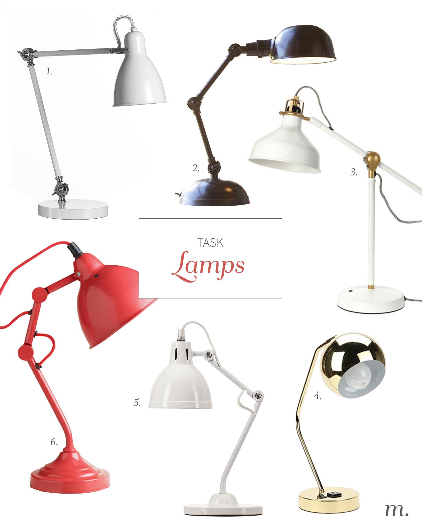 Task_Lamps