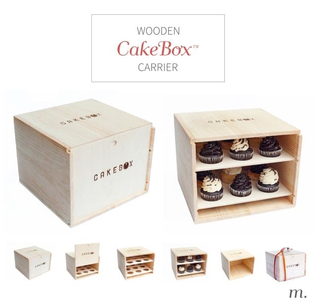CakeBox