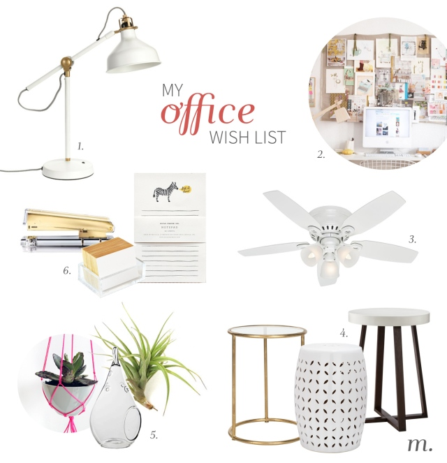 Office_Wishlist