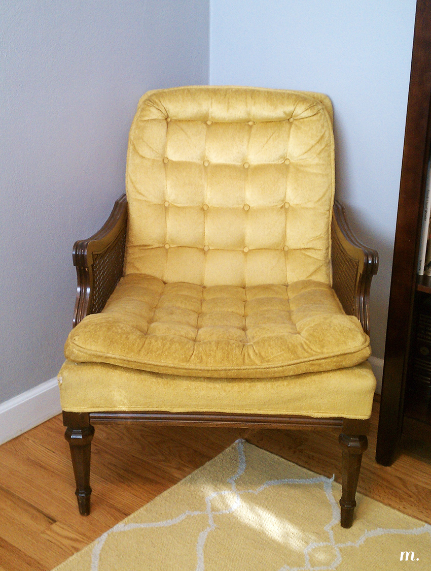 Chair-Before1