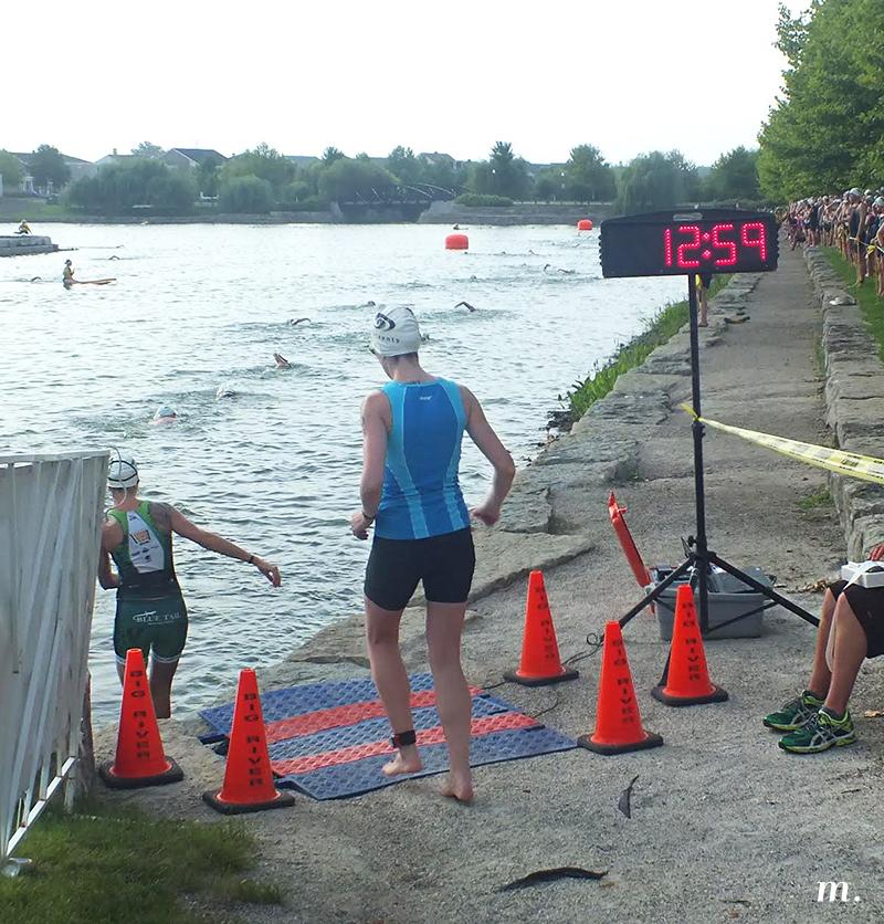 Triathlon 3 Megan 39 S Moments